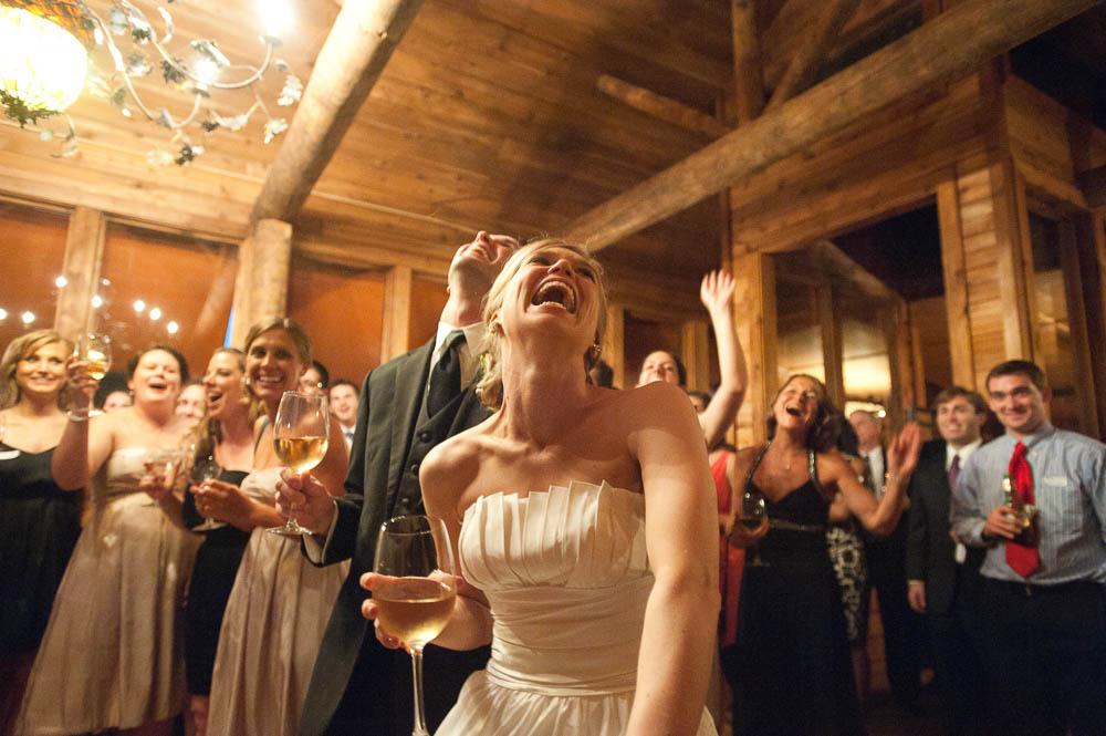 rainbow lodge wedding reception candids, houston wedding photographer
