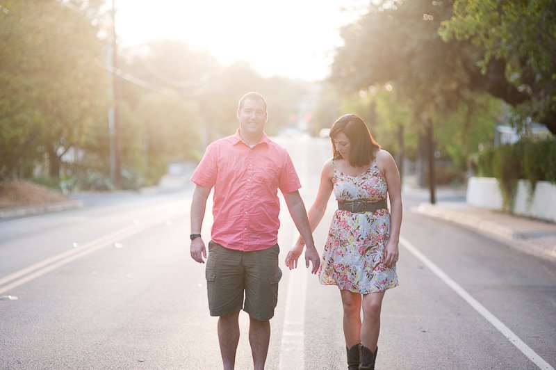 austin engagement photographer, budget photograper in austin, army couple special photography