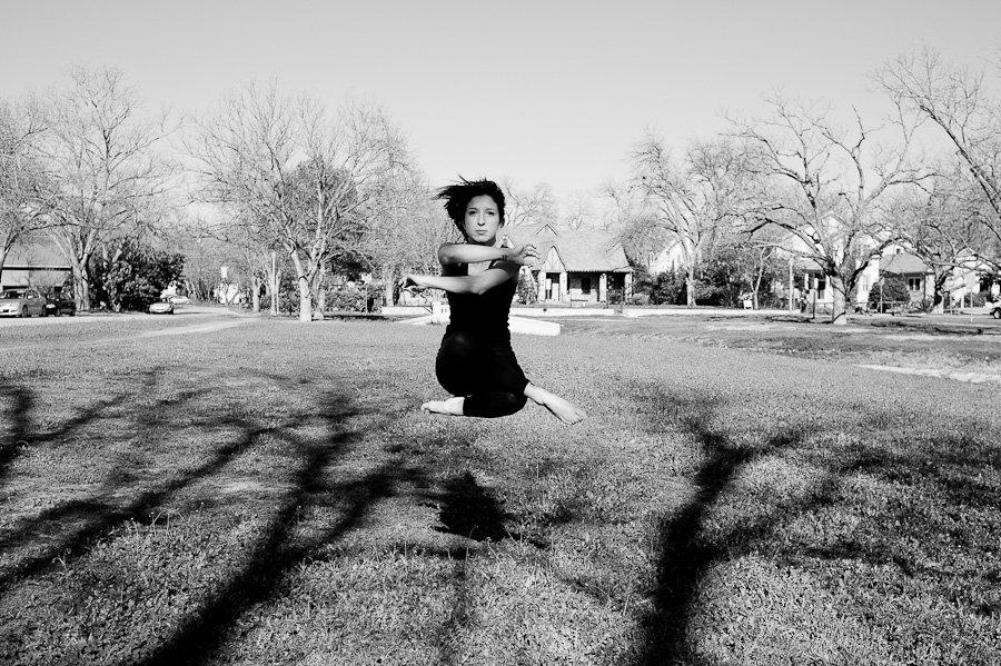 austin ballet dancer portraits, austin dance photographer