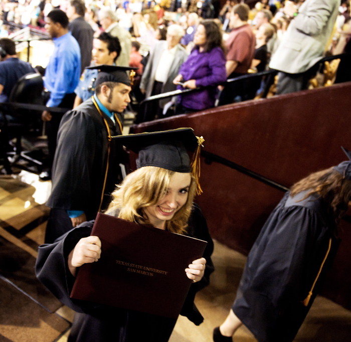 Just For Fun Friday: Graduation fashion Advice and Tips from someone who's been there