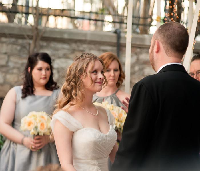 Chateau Bellevue | Austin, Texas Wedding