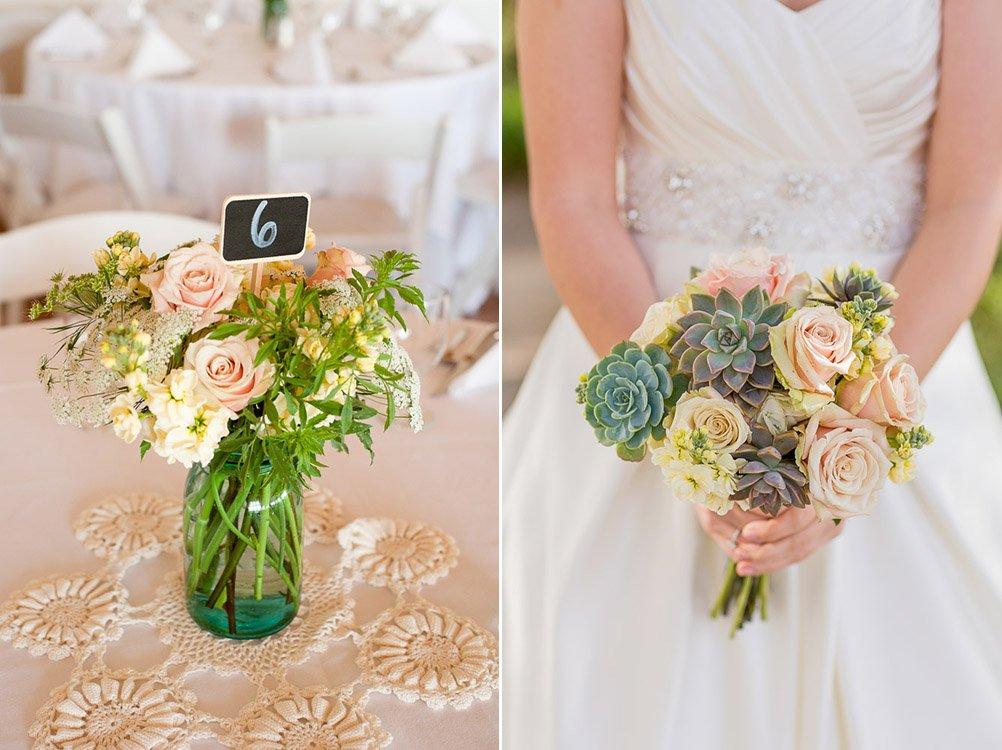 austin wedding photographer photojournalist style, vintage wedding photographer, outdoor natural light wedding photographer, pink rose and succulent bouquet