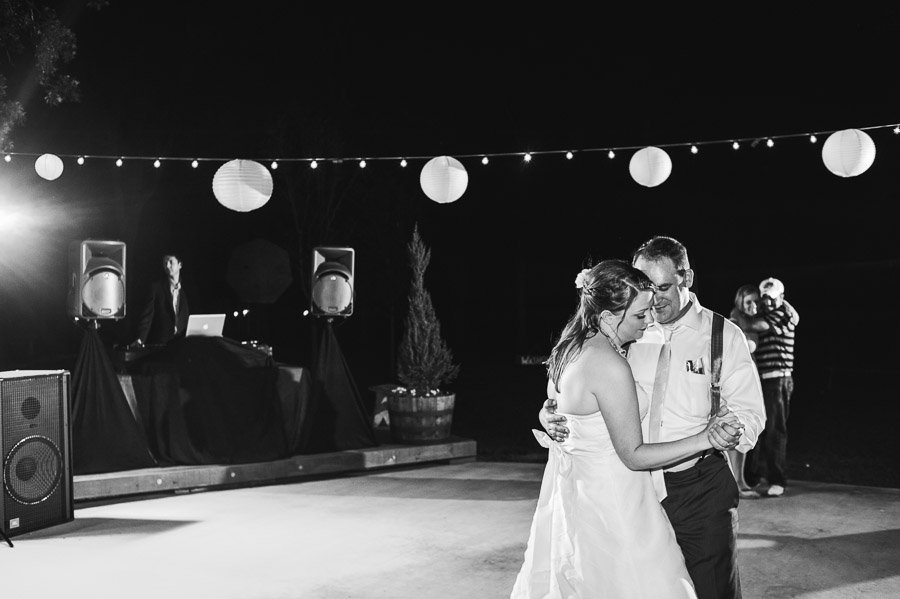 DIY wedding, Cedar bend events center wedding, last dance wedding photos