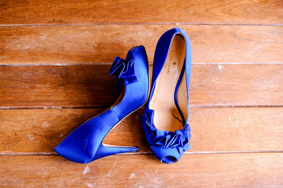 blue kate spade shoes, blue high heels, high heels shoe shot