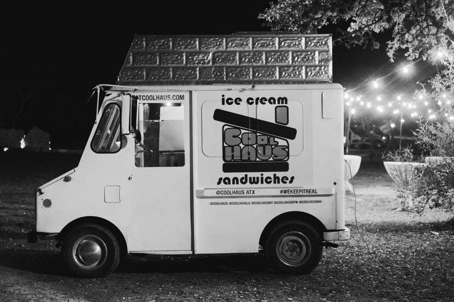 cool haus ice cream sandwich desert