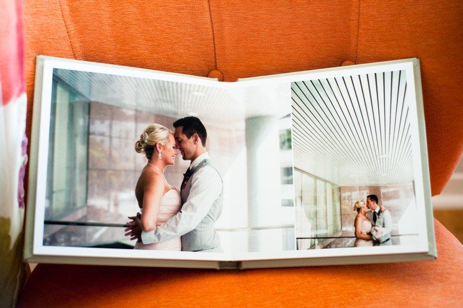Product Sample Spotlight Simple Wedding Books