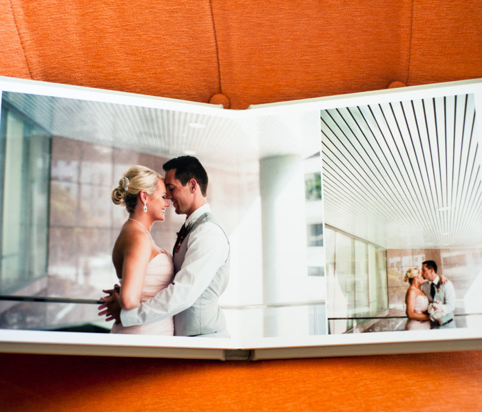 Product Sample Spotlight: Simple Wedding Books