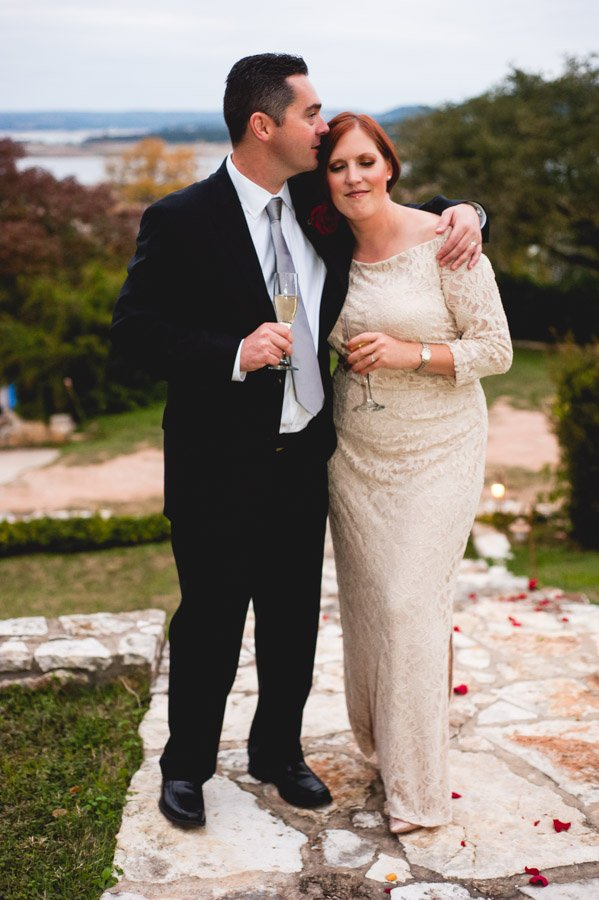 lake austin elopement portraits, austin lakeside wedding portrait photography, mini wedding portrait session photography austin texas, texas elopement photographer