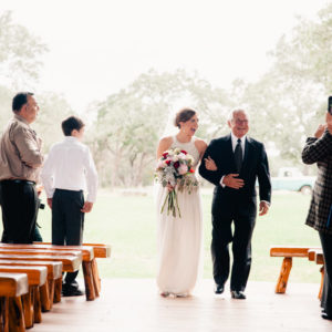 Montesino Ranch Wedding | Modern Austin Wedding Photography