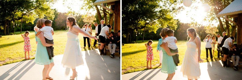 cedar bend events center wedding photography