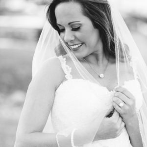 San Antonio Bridal Portraits | Ashley