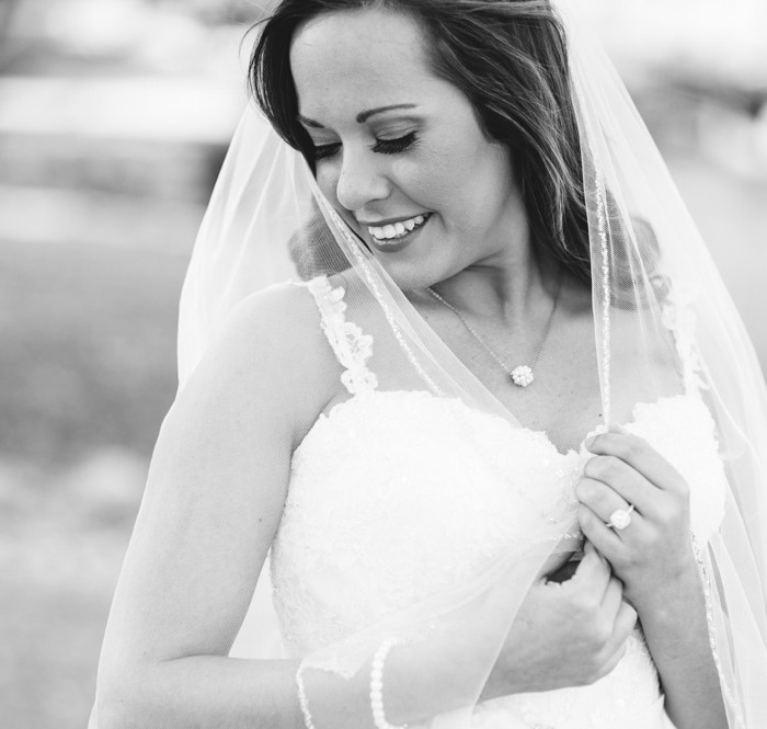 San Antonio Bridal Portraits | Ashley