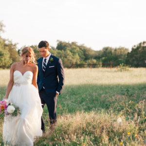 French Bohemian Chic Wedding | The Plant at Kyle