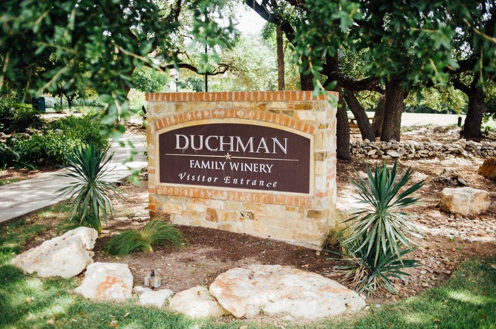 duchman wineries