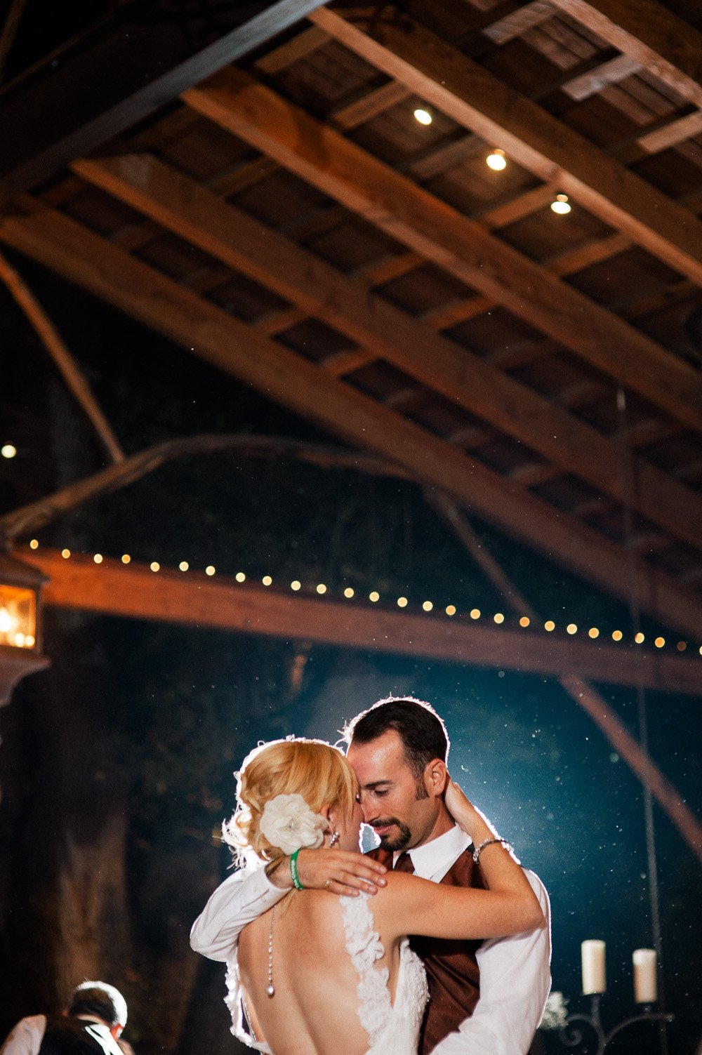 caitlin mcweeney photography, old glory ranch photographer, fall wedding in wimberley, final dance photograph, modern wedding photography for texas and beyond