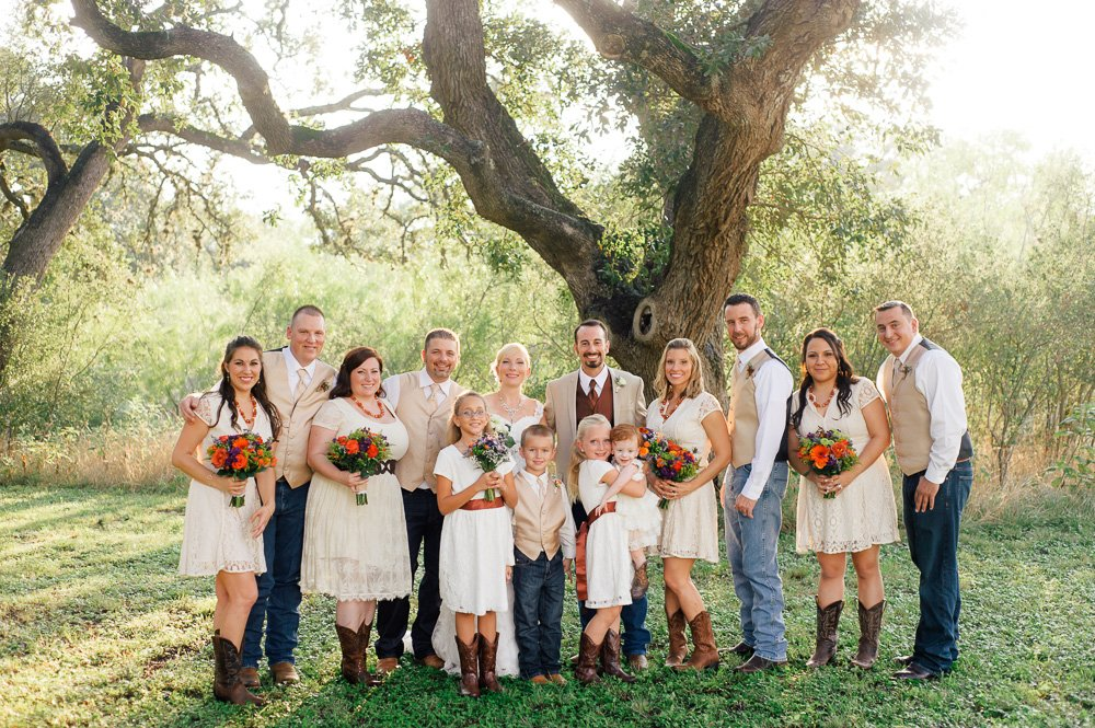 old glory ranch wedding - bs