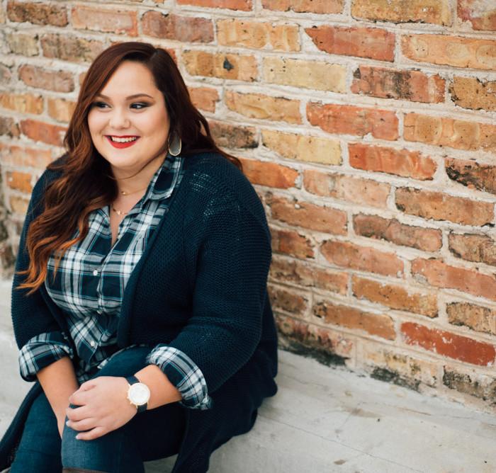 Austin Senior Portrait Photographer | Baylee