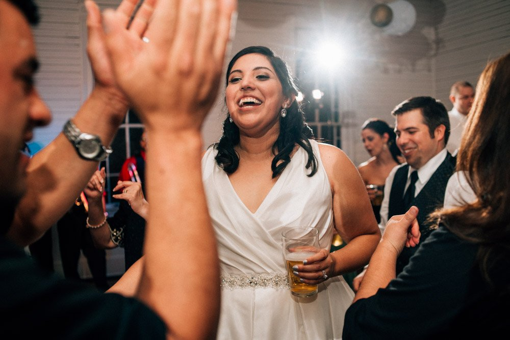 mercury-hall-wedding reception fun, mercury hall reception, contemporary wedding photography, austin wedding photographer, best austin wedding venues