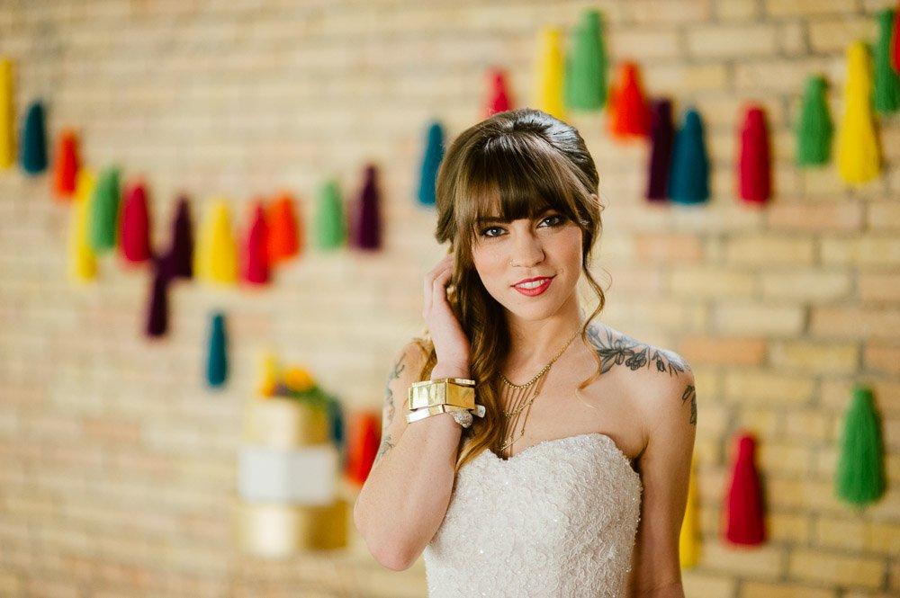 waller ballroom wedding photos, austin wedding photographer for creative east side wedding