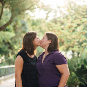 Same Sex Wedding Austin | Amanda & Leah