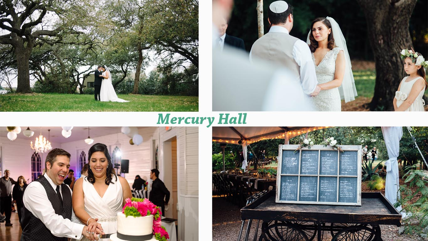mercury hall wedding tips, south austin wedding venues, weddings at mercury hall austin