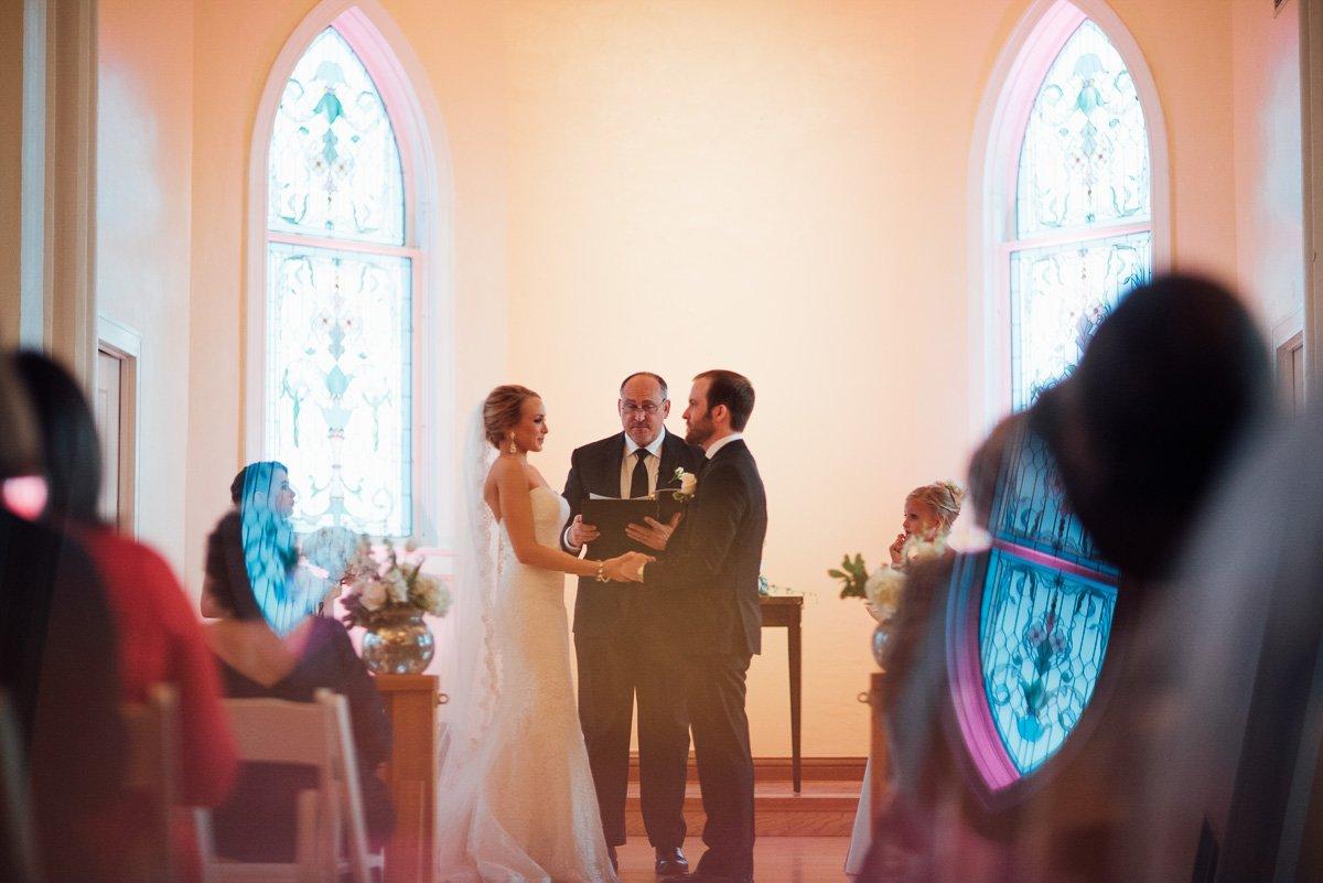Fort Worth photojournalistic wedding photographer