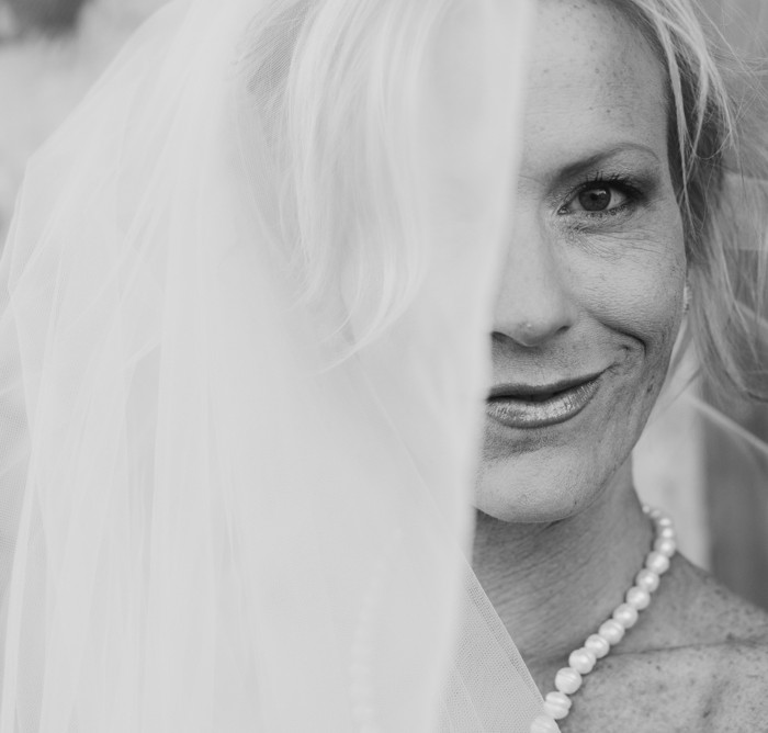 Le San Michele Bridal Portraits | Amy