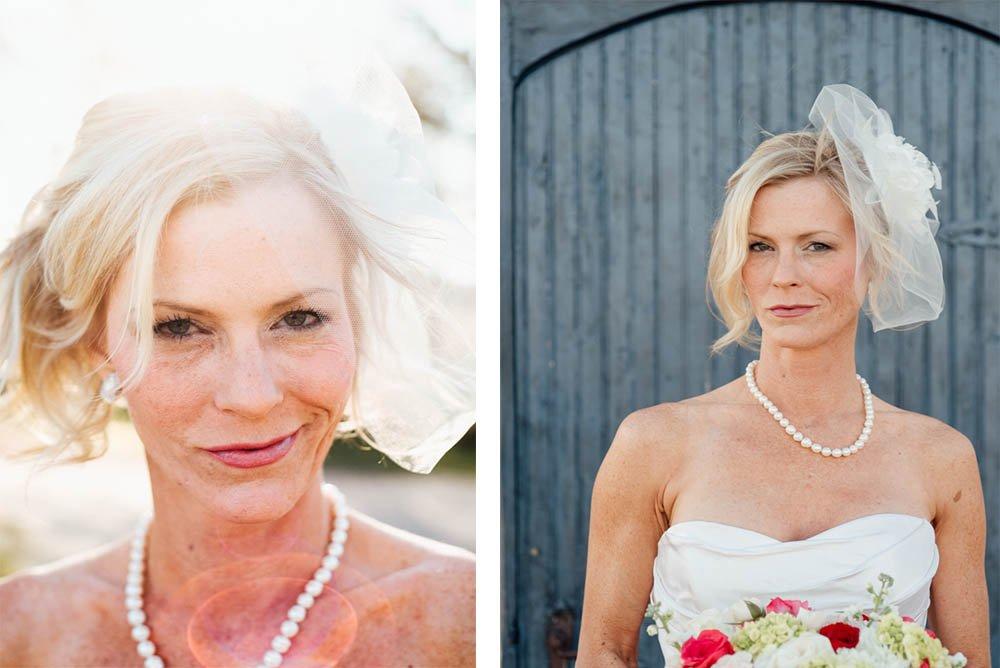 gorgeous bride backlit sunlit bridal portraits at le san michele in austin texas