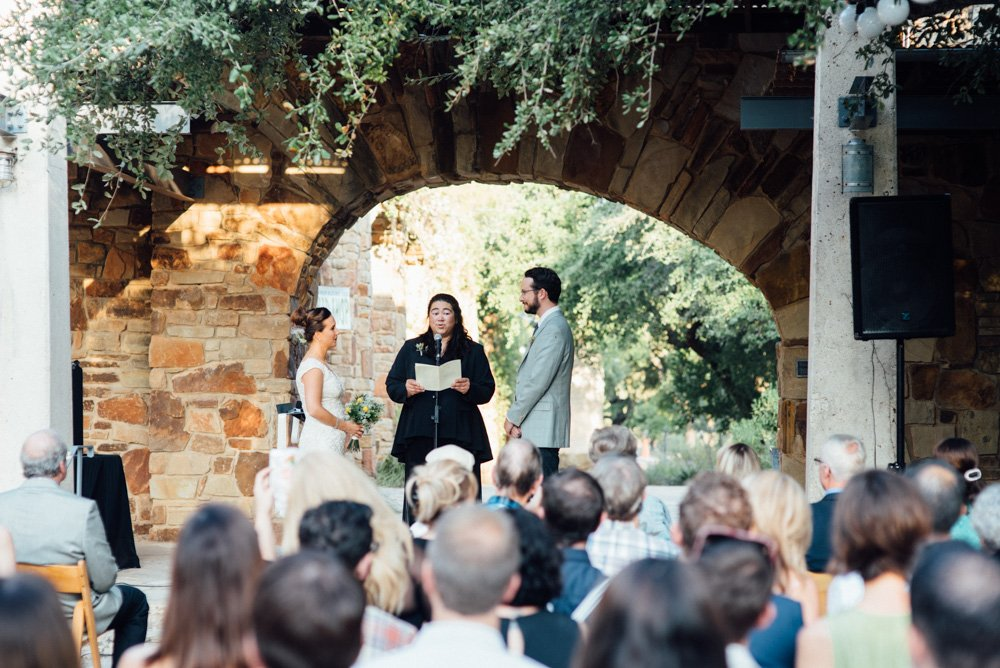 casual austin wedding at lady bird johnson wildflower center, austin wedding photography, natural light weddings in austin, wfc weddings, fall weddings at the wildflower center in austin, ut austin weddings, weddings with no bridesmaids or groomsmen, wedding photographers in austin texas