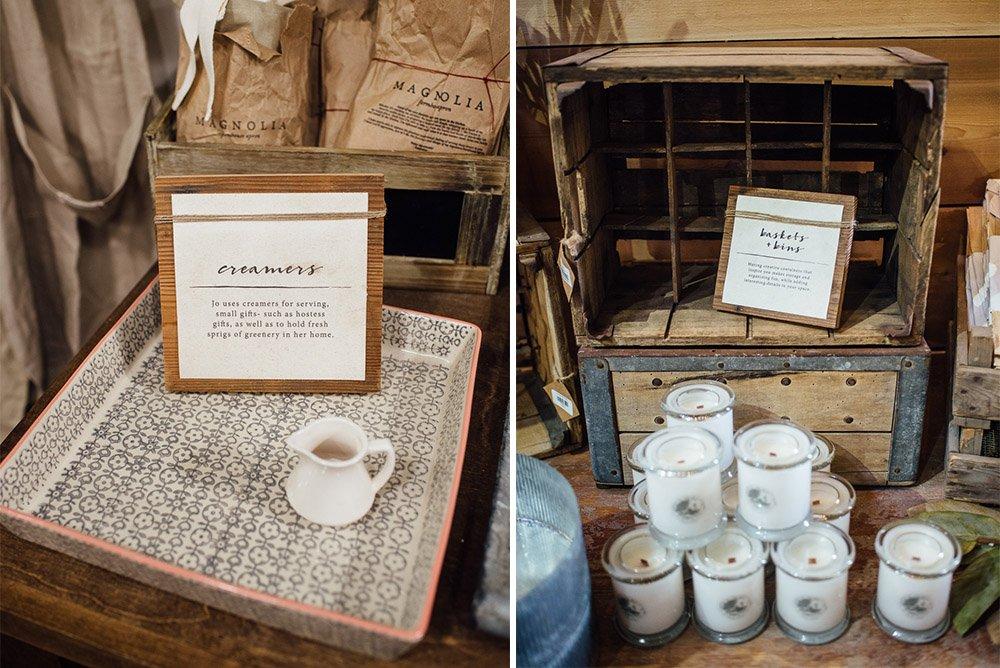 details from magnolia market