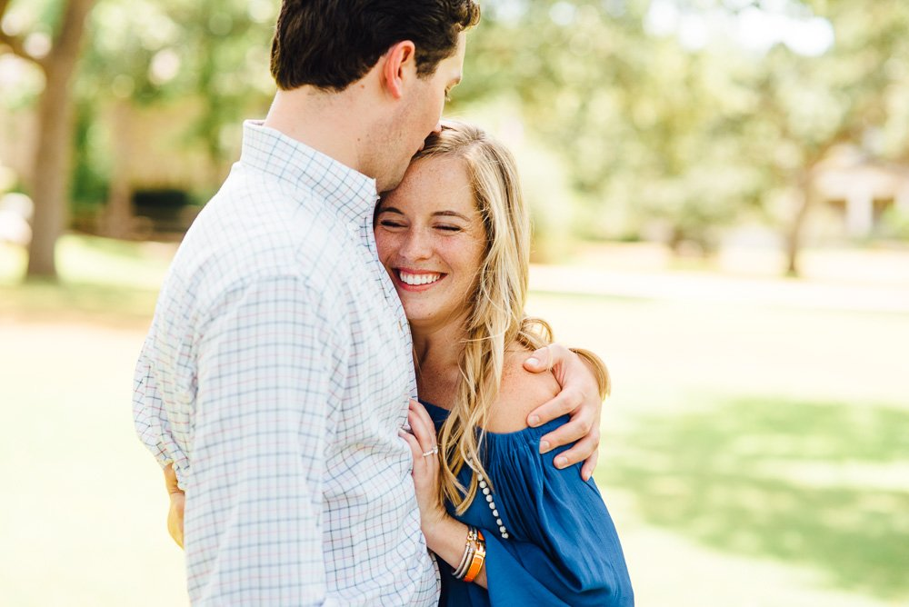 modern styled engagement photographer in dallas or fort worth