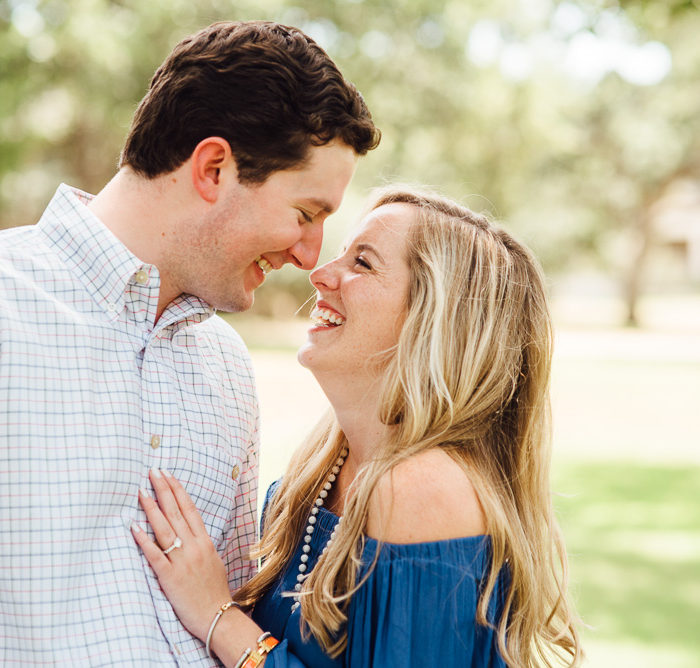 Austin Surprise Proposal Photographer at Horseshoe Bay | Cullen & Allison