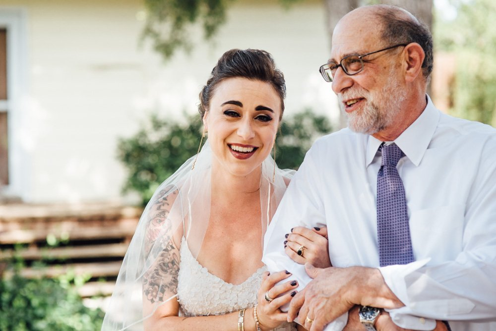 romantic candid wedding photography