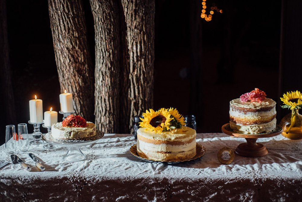 eclectic austin wedding photographs