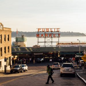 Portland and Seattle Travel Photographer