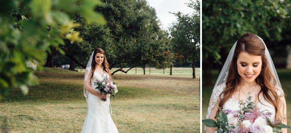 natural light bridal session in san antonio and austin