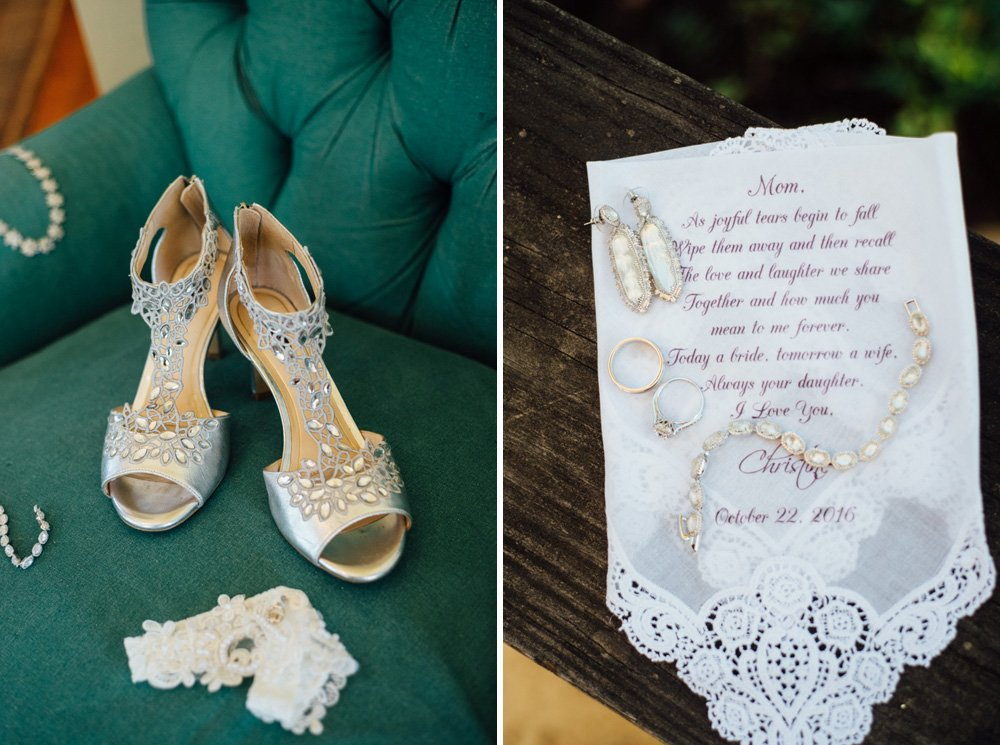 classic bridal shoes and jewelry detail photography in san antonio, boerne wedding photography, kendra scott wedding collection earrings, kendra scott wedding details, san antonio wedding details