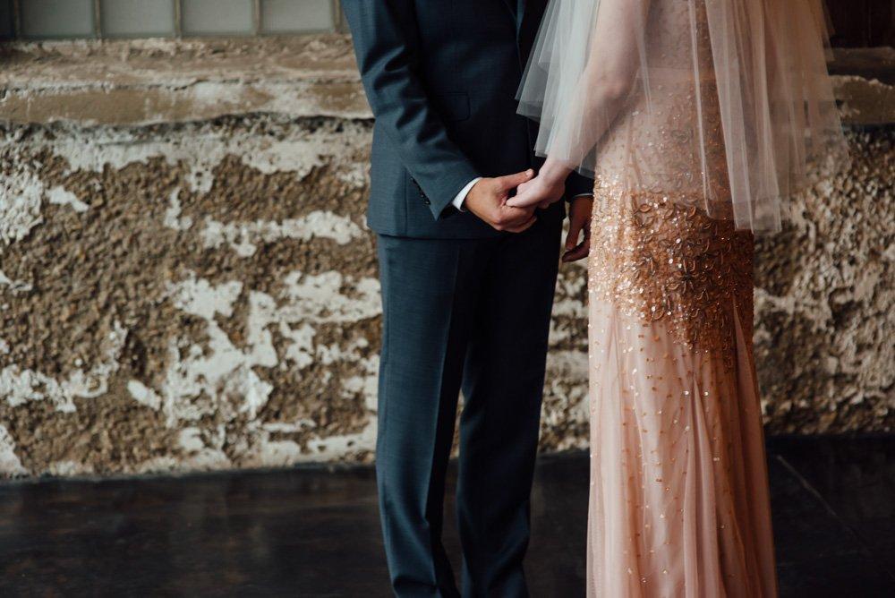mckinney wedding photographer, intimate wedding at the mckinney cotton mill,