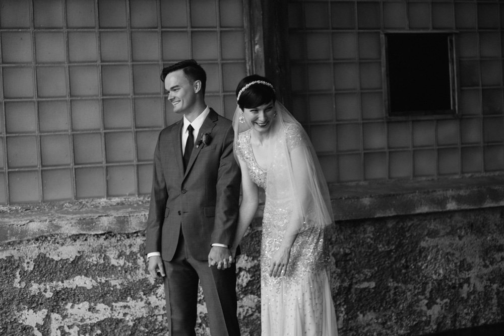urban warehouse wedding in dallas, candid fort worth wedding photography, dallas fort worth wedding photographers, non traditional wedding photographer, mckinney cotton mill
