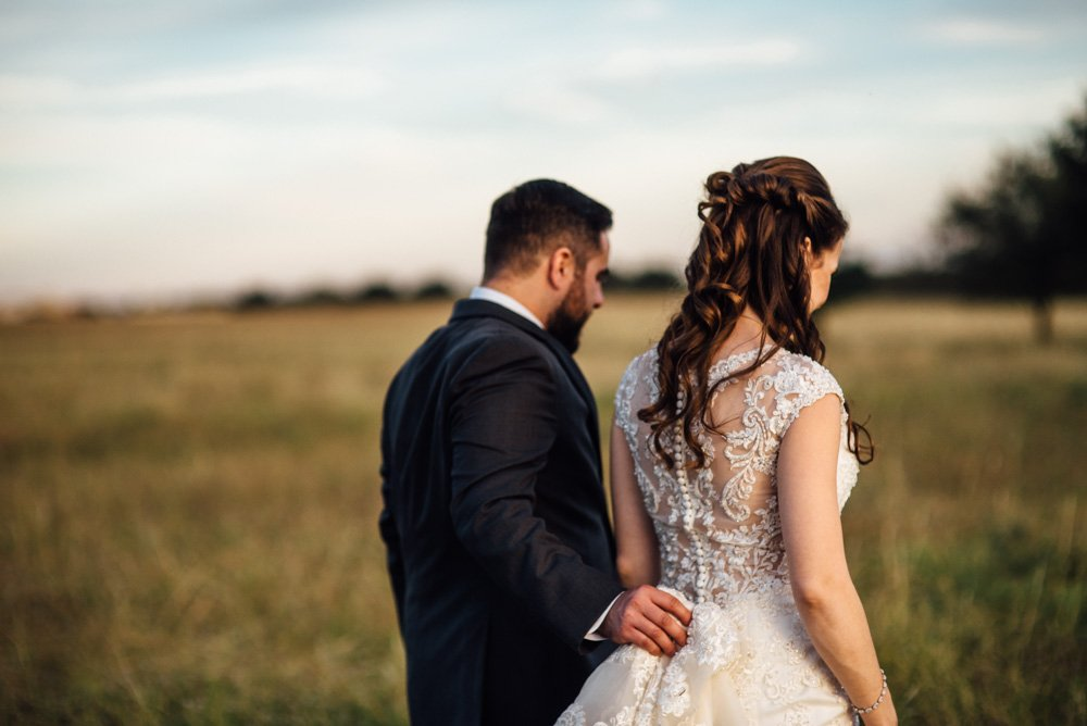 texas wedding photographer with candid emotional photography