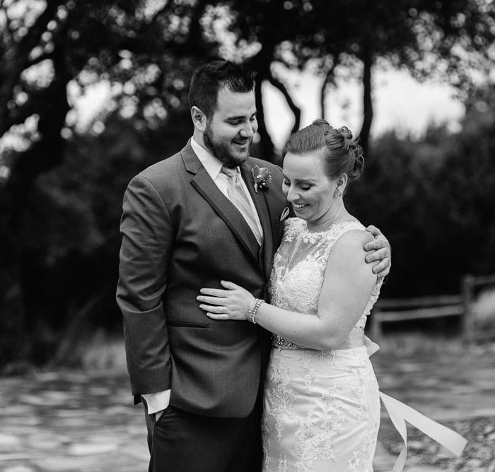 Heritage House Brunch Wedding | Audrey & Alex