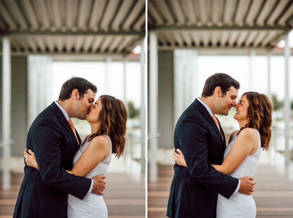 austin elopement photographer, small wedding photographer, places to take rainy wedding portraits, austin elopement