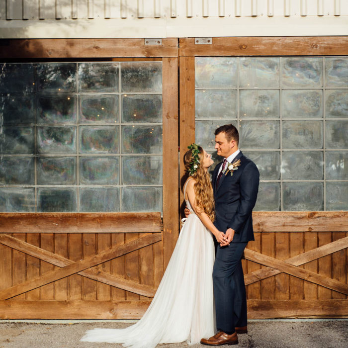 Classic Oaks Ranch Wedding Photos