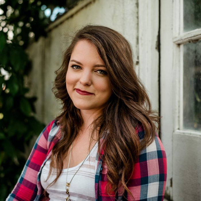 University of Texas Graduation Portraits | Brittney