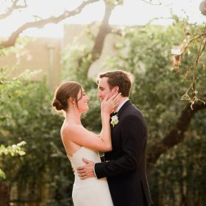 Classic Mercury Hall Wedding | H & A