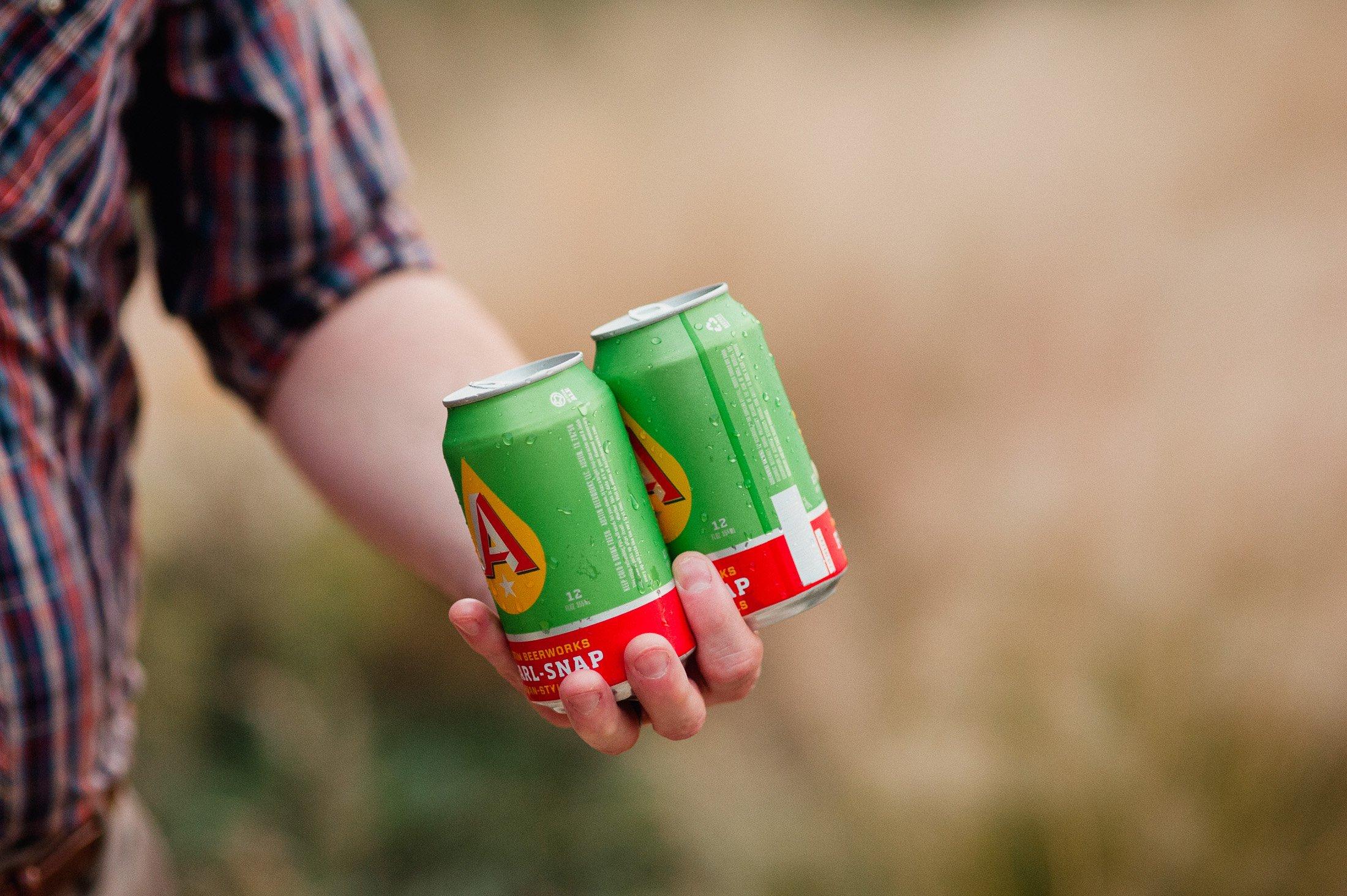 austin beerworks beer detail
