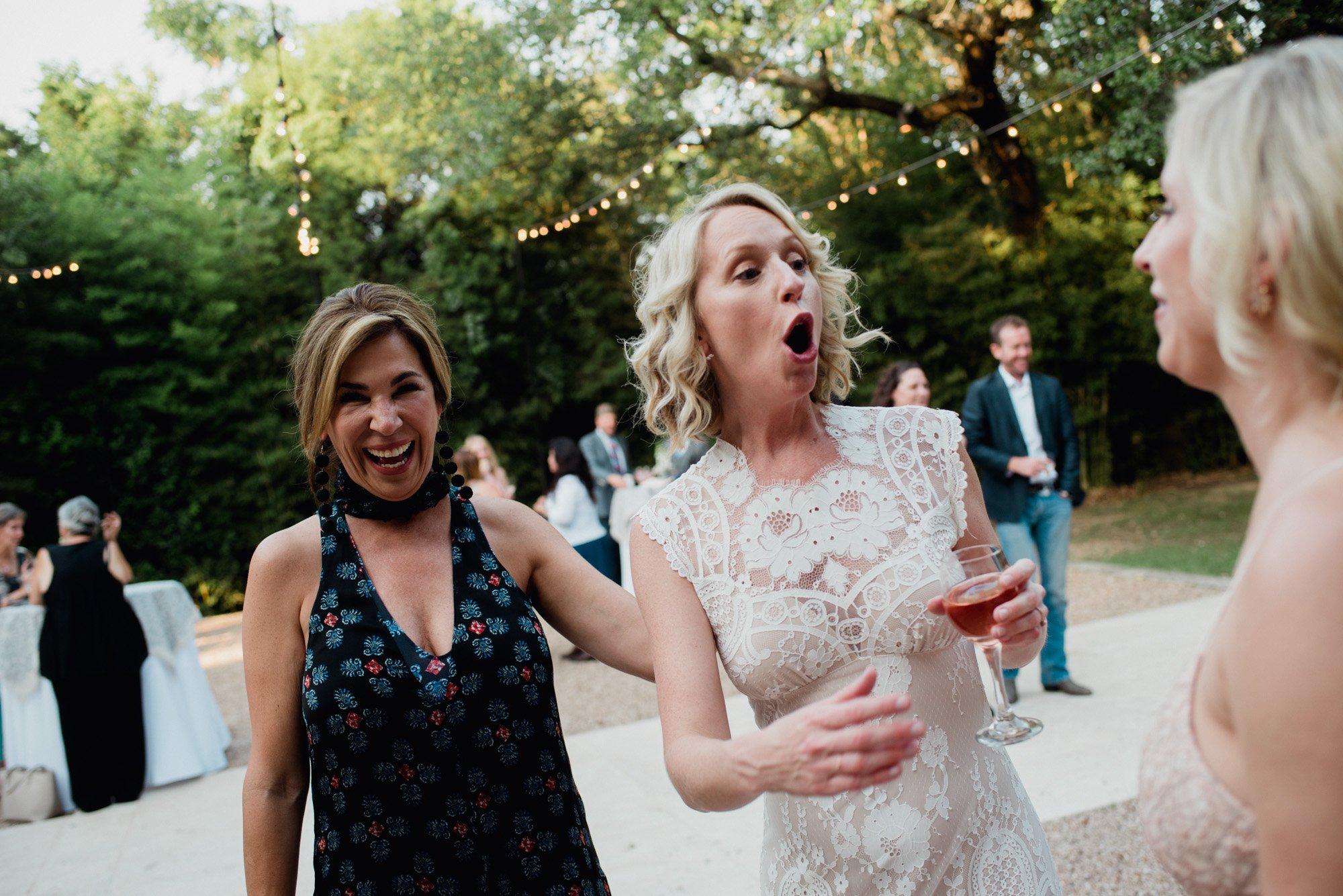 candid wedding photographer in austin texas