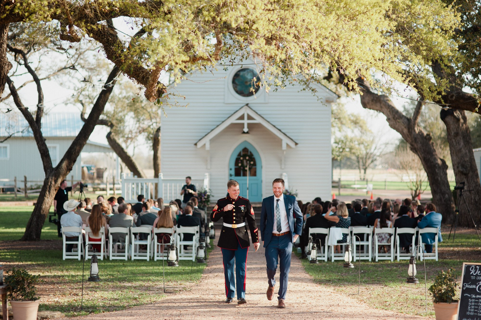 round top wedding photographer, henkle hall photographs, downtown round top wedding, spring wedding at henkle hall in round top