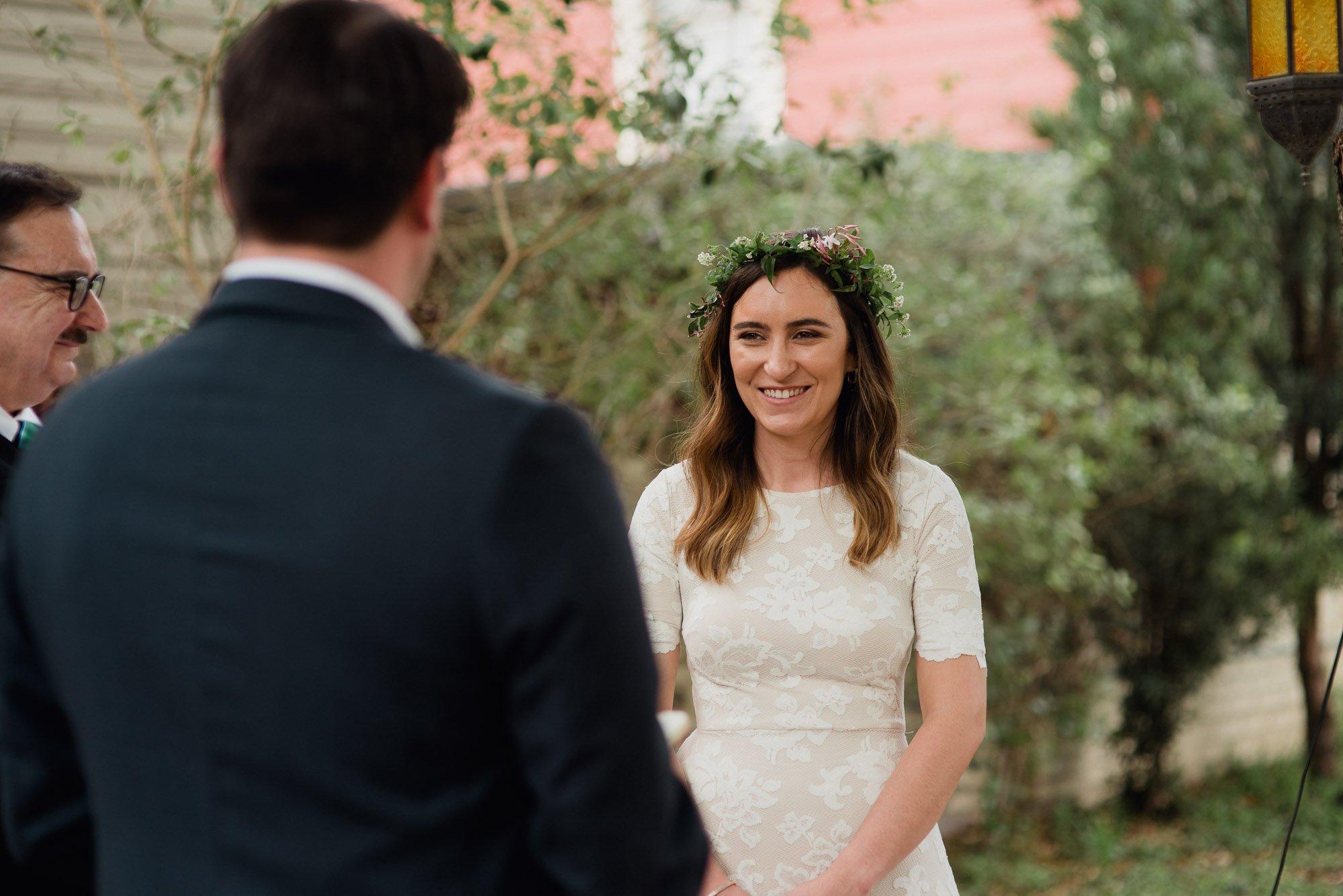 creative non traditional wedding photography in san antonio texas