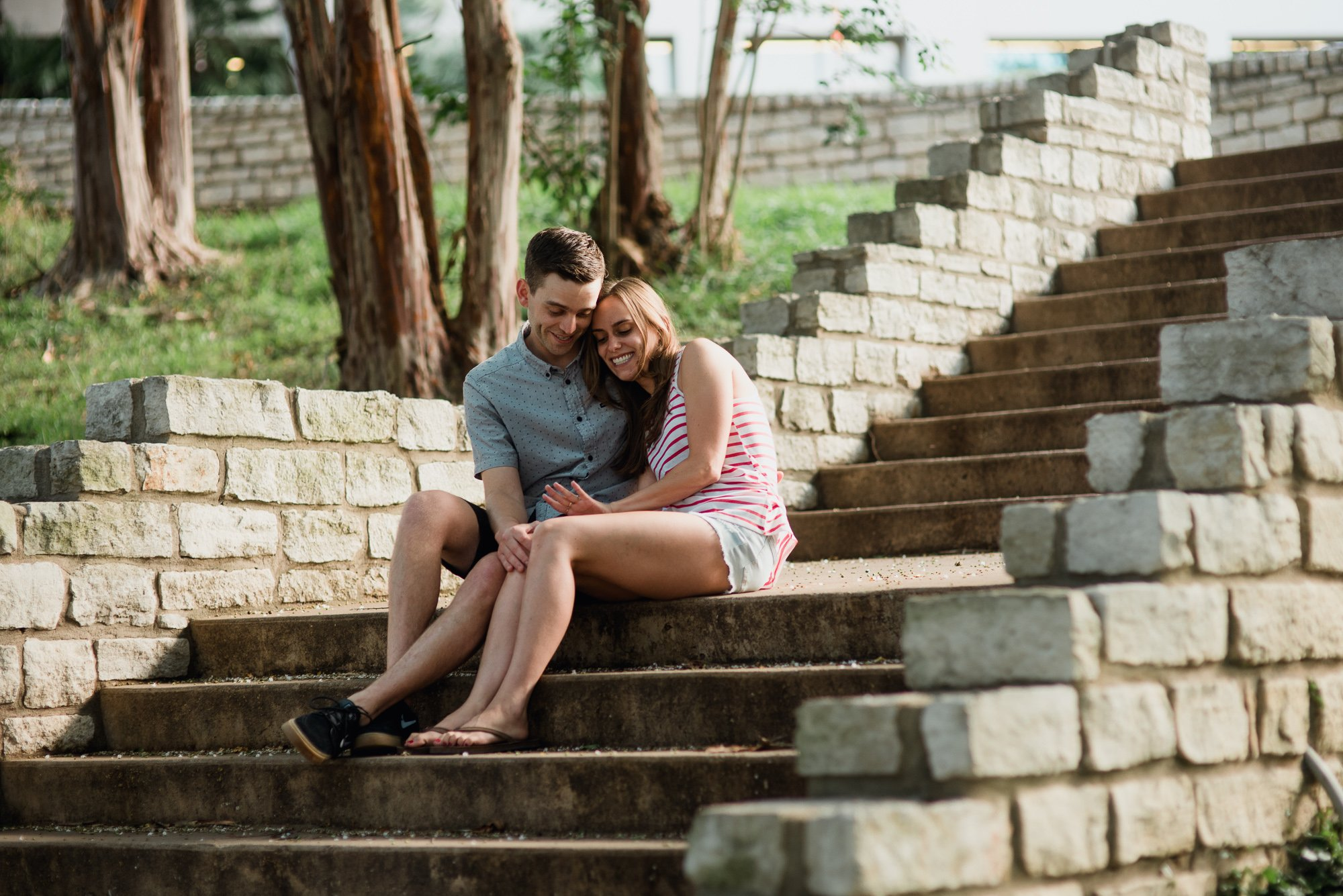 proposal photography in austin texas, austin proposal photographer, after proposal pictures on town lake